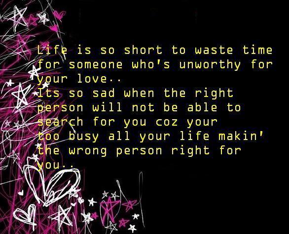 Love pretends?